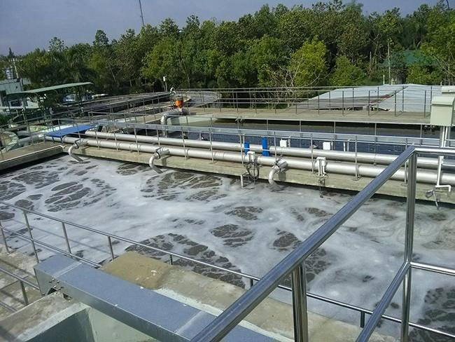 Cách xử lý nước thải ngành công nghiệp thực phẩm