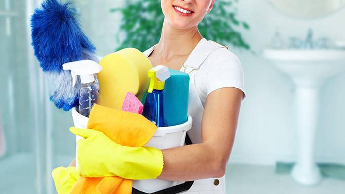 Những lưu ý khi sử dụng hóa chất tẩy rửa xi măng
