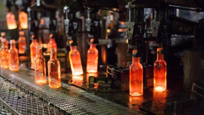 Ứng dụng của muối Soda trong công nghiệp và đời sống