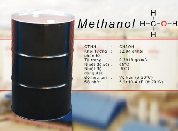 Các loại hóa chất tẩy rửa dầu mỡ thông dụng hiện nay