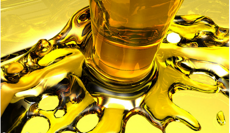 Hóa chất tẩy dầu nhớt và các cách rửa sạch dầu nhớt