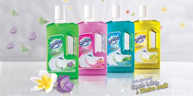 Hóa chất tẩy rửa là gì? Công dụng của hóa chất tẩy rửa trong cuộc sống hàng ngày