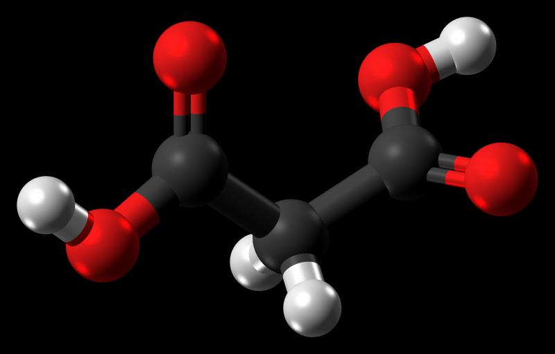 Axit citric là gì?