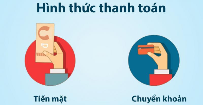 MUA HÀNG VÀ THANH TOÁN