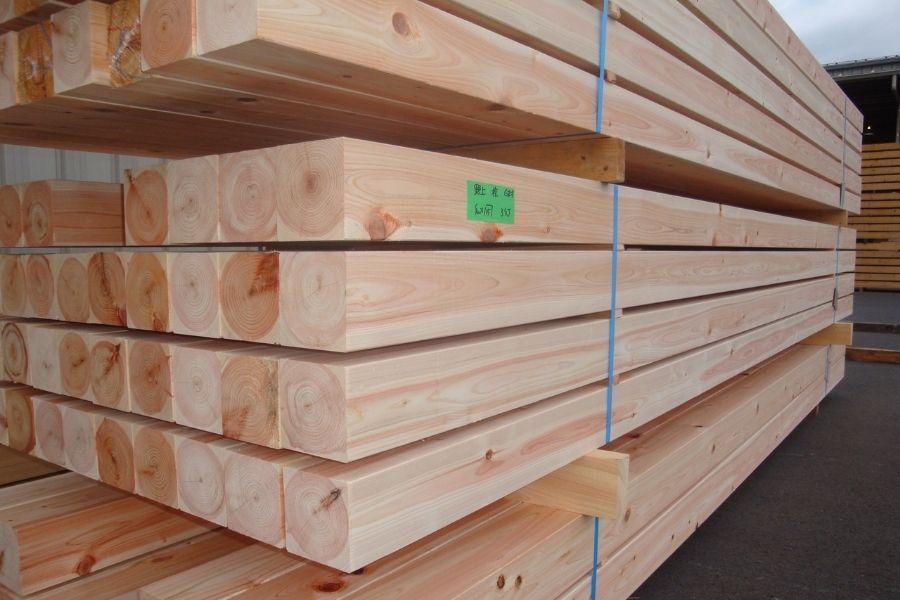 Axit Boric dùng trong bảo quản gỗ